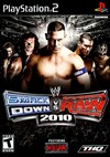 Rent WWE Smackdown vs. Raw 2010 for PS2