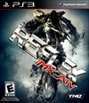 Rent MX vs. ATV Reflex for PS3