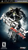 Rent MX vs. ATV Reflex for PSP Games