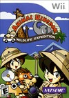 Rent Animal Kingdom: Wildlife Expedition for Wii