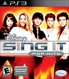 Rent Disney Sing It: Pop Hits for PS3