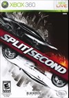 Rent Split/Second for Xbox 360