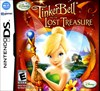 Rent Disney Fairies: Tinker Bell and the Lost Treasure for DS
