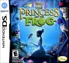 Rent Disney The Princess and the Frog for DS