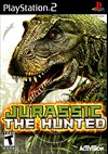 Rent Jurassic: The Hunted for PS2
