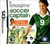 Rent Imagine: Soccer Captain for DS