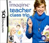 Rent Imagine Teacher: Class Trip for DS