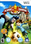 Rent Academy of Champions: Soccer for Wii