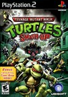 Rent Teenage Mutant Ninja Turtles: Smash-Up for PS2