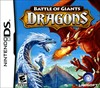 Rent Battle of Giants - Dragons for DS