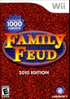 Rent Family Feud 2010 Edition for Wii