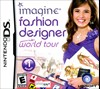 Rent Imagine: Fashion Designer World Tour for DS