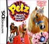Rent Petz: Pony Beauty Pageant for DS