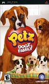 Rent Petz: Dogz Family for PSP Games