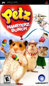 Rent Petz: Hamsterz Bunch for PSP Games