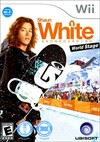 Rent Shaun White Snowboarding: World Stage for Wii
