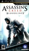 Rent Assassin's Creed: Bloodlines for PSP Games