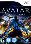 Rent James Cameron's Avatar: The Game for Wii