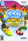 Rent Sled Shred for Wii