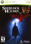 Rent Sherlock Holmes vs. Jack the Ripper for Xbox 360