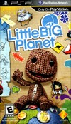 Rent Little Big Planet for PSP Games