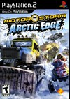 Rent MotorStorm Arctic Edge for PS2