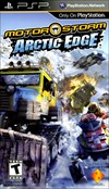 Rent MotorStorm Arctic Edge for PSP Games