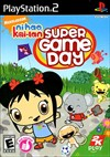 Rent Ni Hao, Kai-Lan: Super Game Day for PS2