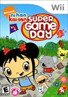 Rent Ni Hao, Kai-Lan: Super Game Day for Wii