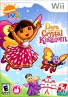 Rent Dora the Explorer: Dora Saves the Crystal Kingdom for Wii