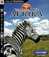 Rent Afrika for PS3