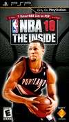Rent NBA '10 for PSP Games