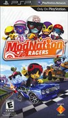 Rent ModNation Racers for PSP Games