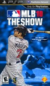 Rent MLB '10: The Show for PSP Games