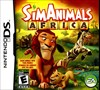 Rent SimAnimals Africa for DS