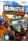 Rent Monster 4X4 Stunt Racer for Wii