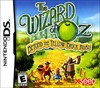 Rent The Wizard of Oz: Beyond the Yellow Brick Road for DS