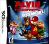 Rent Alvin & the Chipmunks: The Squeakquel for DS