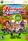 Rent Backyard Football '10 for Xbox 360