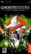 Rent Ghostbusters The Video Game for PSP Games
