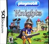 Rent Playmobil: Knights for DS