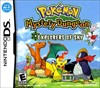 Rent Pokemon Mystery Dungeon: Explorers of Sky for DS