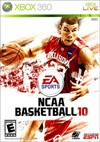 Rent NCAA Basketball 10 for Xbox 360