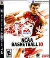 Rent NCAA Basketball 10 for PS3