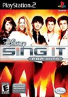 Rent Disney Sing It: Pop Hits for PS2