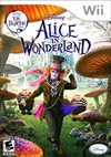 Rent Alice in Wonderland for Wii