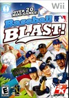 Rent Baseball Blast for Wii