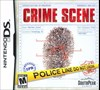 Rent Crime Scene for DS
