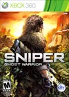 Rent Sniper: Ghost Warrior for Xbox 360