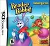 Rent Reader Rabbit Kindergarten for DS